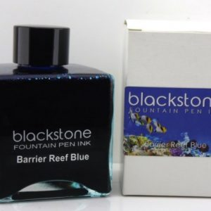 Blackstone Fountain Pen Ink