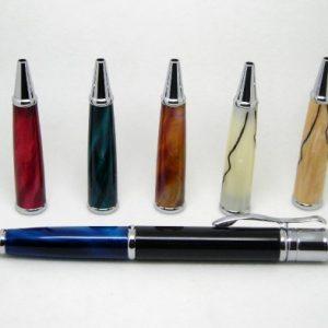 Chameleon Ballpoint Pen