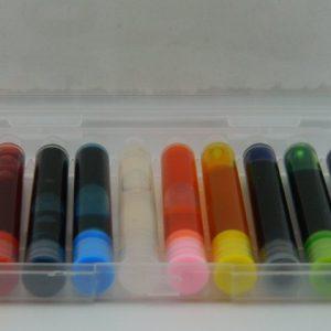 Parker Compatible Fountain Pen Cartridges