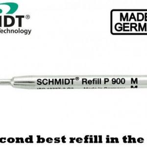 Schmidt P900 Parker Style Refill